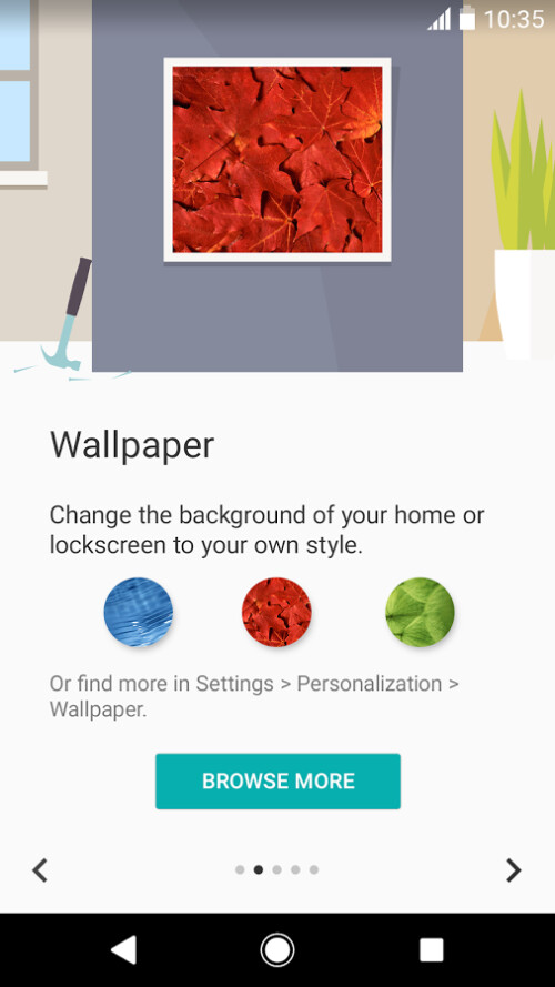 Sony veröffentlicht die App Xperia Assist im Google Play Store