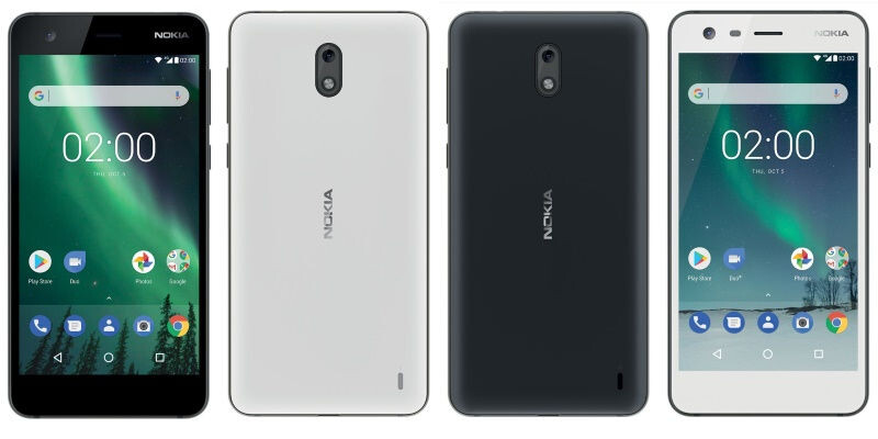 Nokia 2 Launch: Price and Specifications