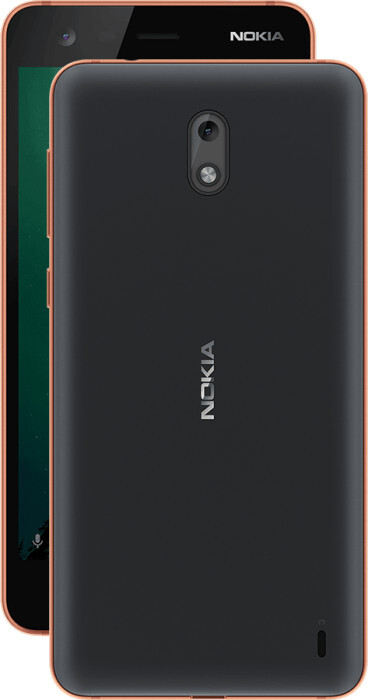 Nokia 2 product images and renders