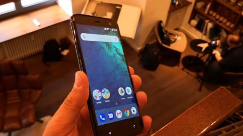 HTC U11 Plus and U11 Life