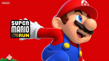 Nintendo announces Super Mario Run has 200 million downloads, but it's not too profitable