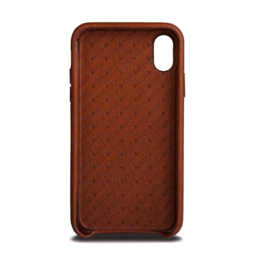 Vaja Slim Grip iPhone X Case