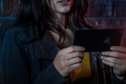 Razer Phone image gallery