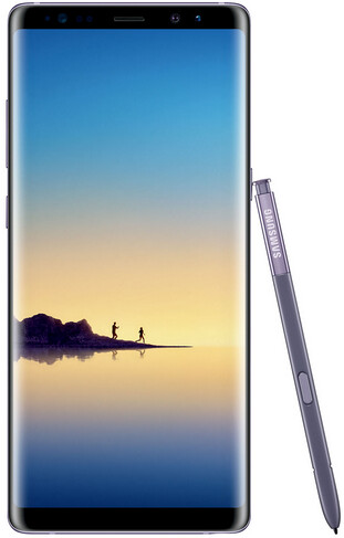 Buy the Samsung Galaxy Note 8 from T-Mobile for $130 off and the opportunity to earn a $200 Rewards Visa Card
