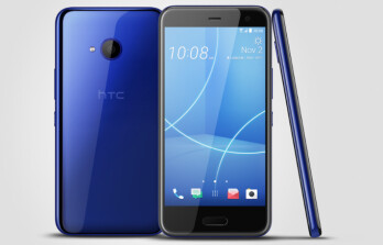 HTC U11 Life size comparison vs iPhones, Galaxy and mid-range phones