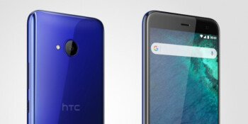 HTC U11 Life price and release date