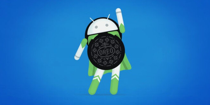 Android 8.0 Oreo for the Galaxy S8 & S8+: All the new features, visualized