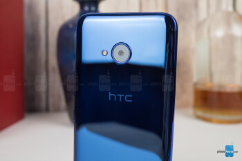HTC U11 vs HTC U11 life: what's different, what's similar?