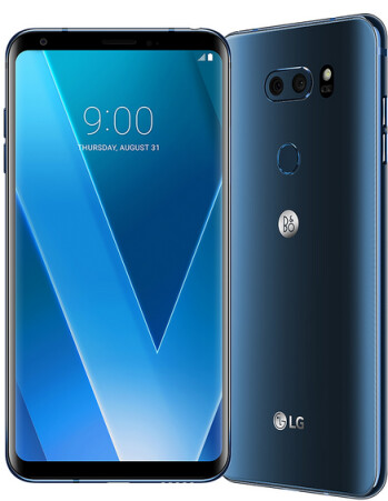 South Korean LG V30 users can receive the Android 8 preview on their phone