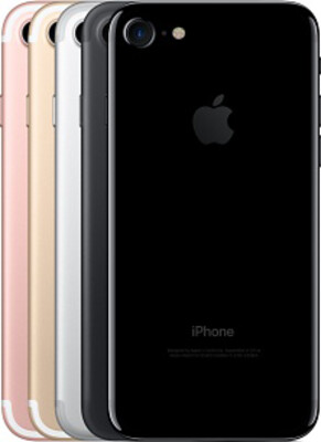 Qualcomm and Intel shared modem duties for the iPhone 7 (shown) and iPhone 7 Plus - Qualcomm sues Apple, claiming breach of contract