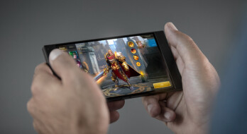 The Razer Phone has an awesome 120Hz display, and here's how it works