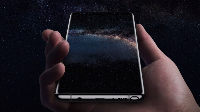 More than a million Galaxy Note 8 units have been sold in South Korea already