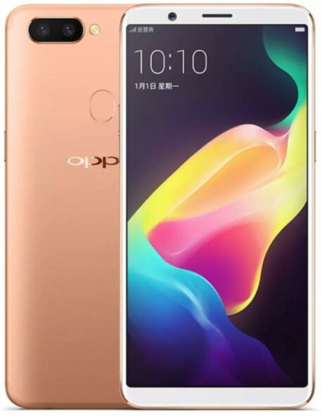 Oppo R11s and R11s Plus
