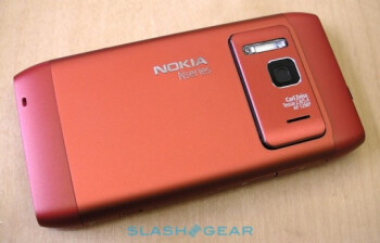 Nokia N8 may not be the world's first Symbian^3 phone