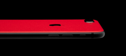 dbrand skins for the iPhone 8 Plus