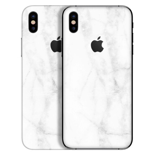 Slickwraps' skins for the iPhone X