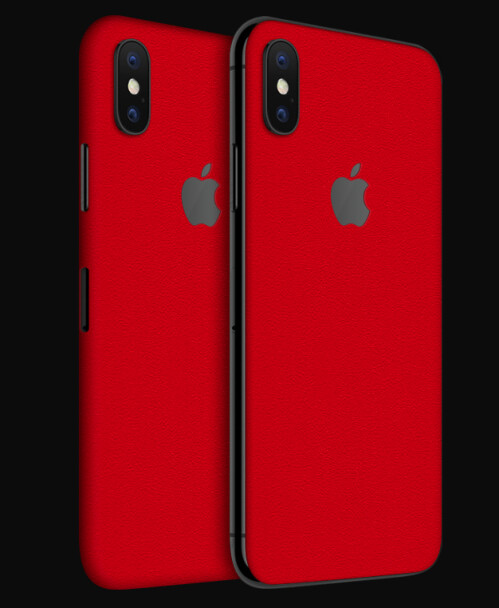 best cheap aae7a 27be9 Best 3M vinyl skins for the Apple iPhone X, iPhone 8, and iPhone 8 ...