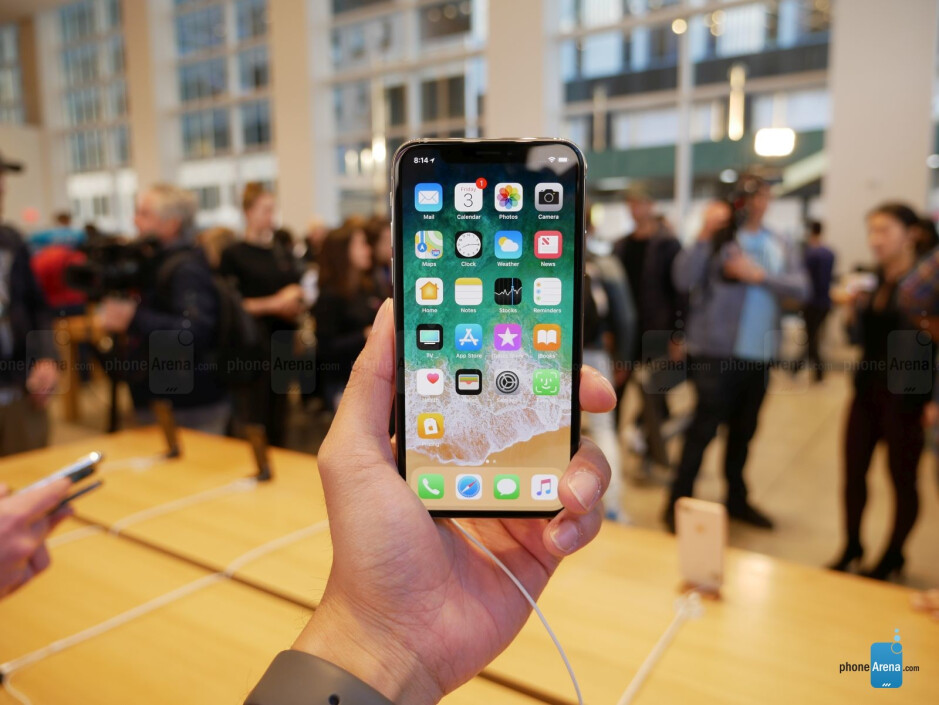 Apple iPhone X hands-on: Enter the $1,000 marvel
