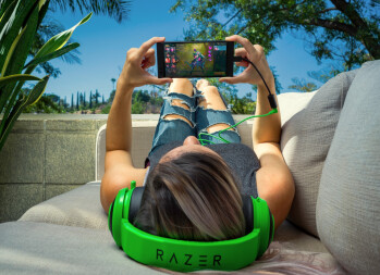 Where to buy the Razer Phone in the US