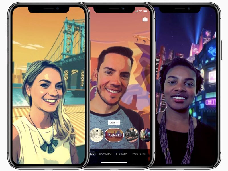 Apple's Clips Software - iPhone X: An Apple User's Crisis of Identity Pt. 1