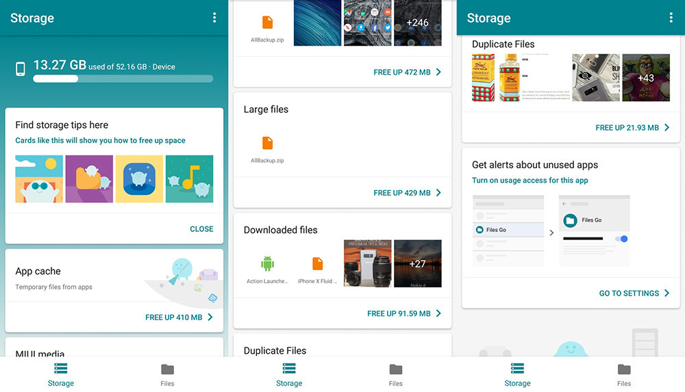 Here's how to get Google's new file manager for Android