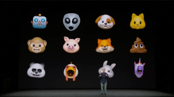 iOS developer creates stand-alone Animoji app with longer recording time