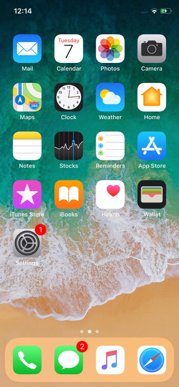To take a screenshot on apple iphone x how to take a screenshot on apple iphone x ccuart Gallery