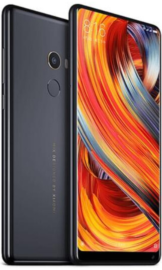 Xiaomi is accepting pre-orders in Spain for the Mi Mix 2 starting tomorrow