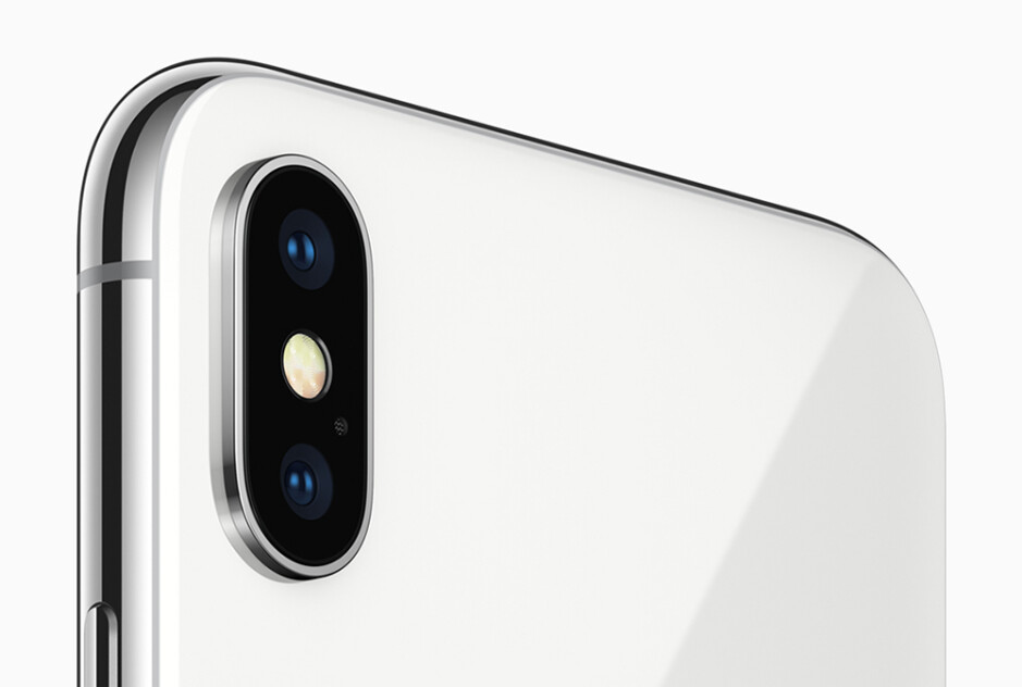 The iPhone X gets disassembled on video: A $1000 teardown