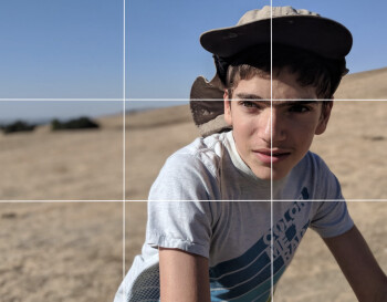 Learn the rule of thirds so you can freely break it!