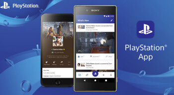 Sony launches new PlayStation App for Android and iOS