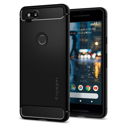 Google Pixel 2 Case Rugged Armor - $19.99