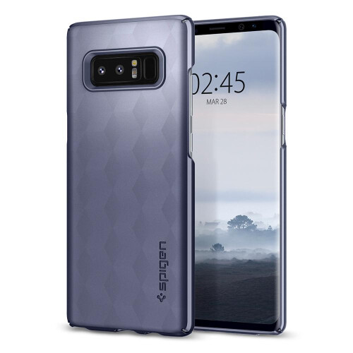 Galaxy Note 8 Case Thin Fit - $19.99