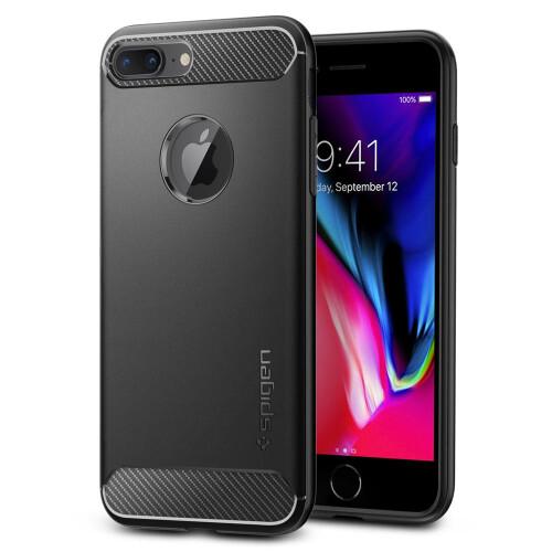 iPhone 8 Plus Case Rugged Armor - $19.99
