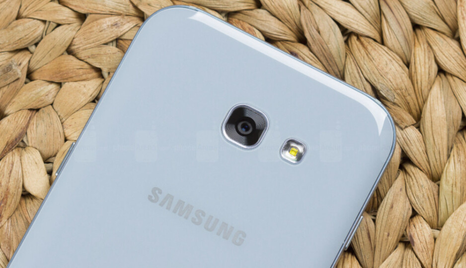 Samsung Galaxy A5 (2017) - More evidence suggests Samsung Galaxy A5 (2018) will come with Infinity Display