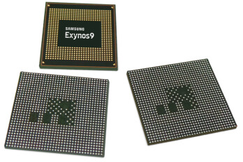 최초의 진정한 9 시리즈 Exynos가 여기에 있지만, 여전히 10nm 공정으로 만들어져 있습니다.