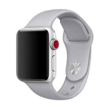 38mm Fog Sport Band for the Apple Watch