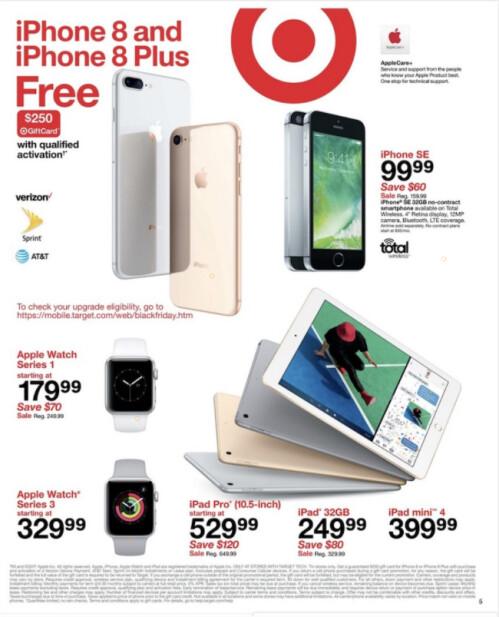 Best Black Friday deals: Samsung, Apple, LG, Target, Best Buy, Walmart, T-Mobile, and more (Updated 11/24)