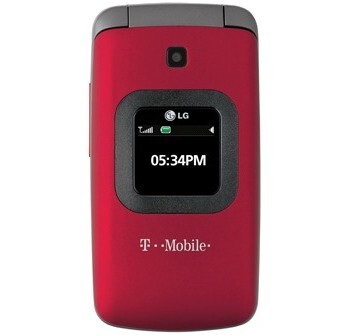 LG's foray into T-Mobile commences with the Sentio, dLite, & GS170