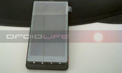 DROID SHADOW/XTREME pictured again and again