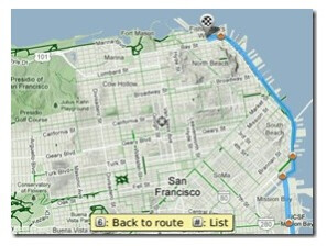 BlackBerry users now can get bike directions and more with Google Maps 4.2