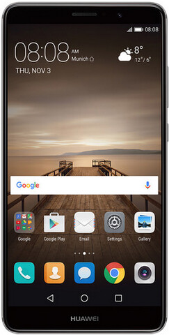 Save $100 on the purchase of a Huawei Mate 9