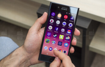 New Sony Xperia XZ Premium update fixes camera sensor issues, adds November security patch