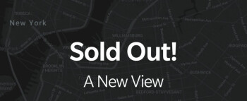 The OnePlus 5T unveiling event in Brooklyn is sold out