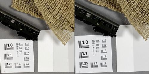 OnePlus 5T camera comparison