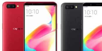 OnePlus 5T will be styled after the Oppo R11s