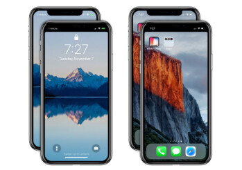 Notch Remover is another iOS app aiming to fill the iPhone X top