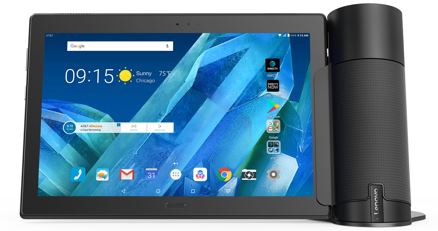 Motorola re-enters the tablet market after 6 years with Moto Tab