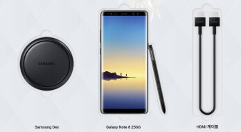 Samsung to launch Galaxy Note 8 Lineage 2 Revolution Edition on November 16