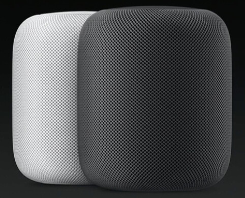 Apple's HomePod smart speaker launches next month priced at $34 - Apple HomePod manufacturer sees facial recognition eventually coming to smart speakers